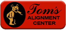 Tom's Alignment Center, Inc.